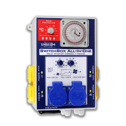 Switchbox All-in-one 4L -...
