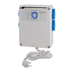 G-systems Timer Box 4x600W...