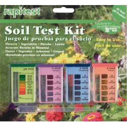 Rapitest Soil Test Kit...