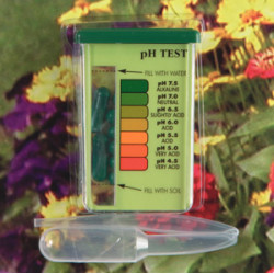 Rapitest pH Soil Tester (pH...
