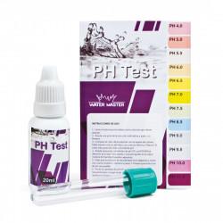 Комплект капков pH тестер -...