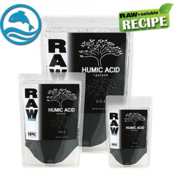 RAW Humic Acid