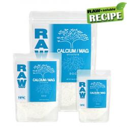 RAW Calcium Magnesium