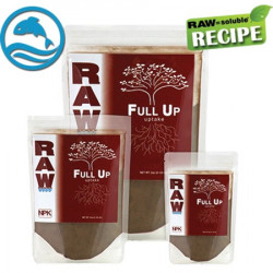 RAW Fulvic Acid (Full Up)